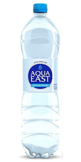 Aqua East niegazowana